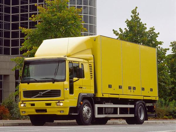 Перевозки грузов до 10 тонн, заказать десятитонник