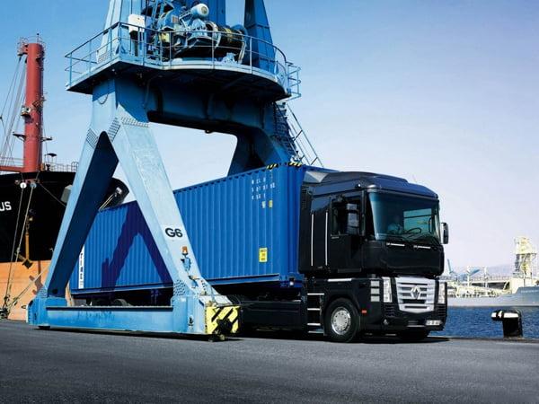 Контейнерные перевозки в Молдову, по морю и контейнеровозами до склада