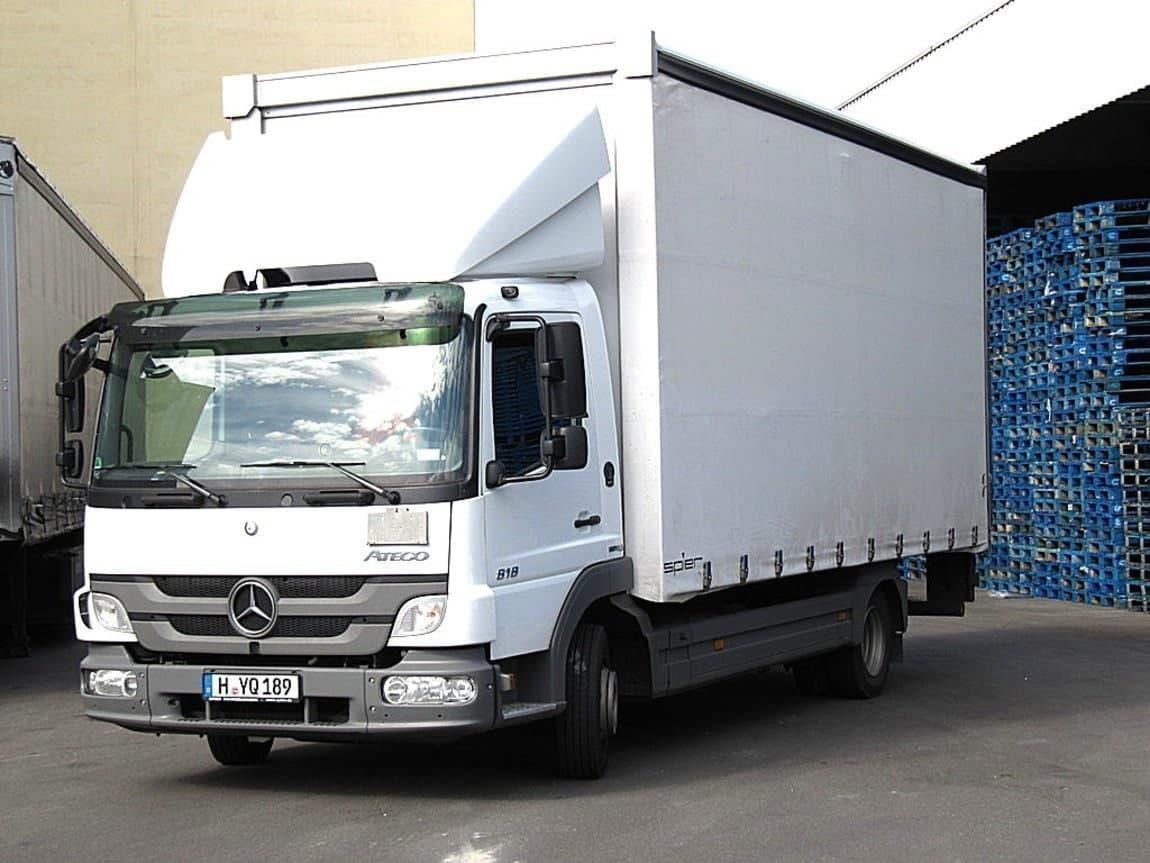 Транспорт для перевозки посылок и мелких грузов из России , Европы в Молдову .