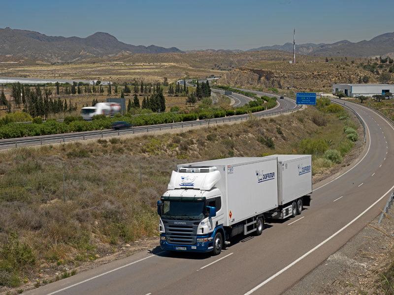 Перевозки стандартных и сборных грузов из Европы в Молдову, из России в Молдову, в Румынию, в Турцию