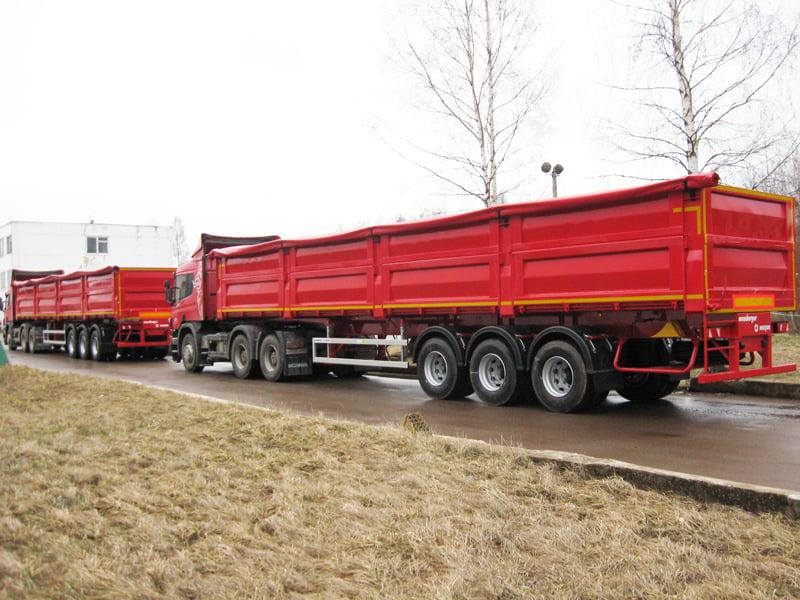 Перевозка зерна, зерновозы для перевозок зерновых.